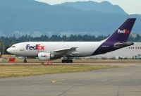 Photo: Federal Express / FedEx Express, Airbus A310, N433FE