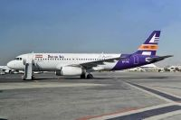 Photo: Atrak Air, Airbus A320, EP-TTA