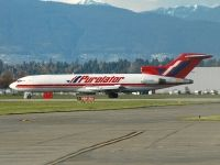 Photo: Kelowna Flightcraft Air Charter, Boeing 727-200, C-GXKF