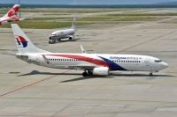 Photo: Malaysia Airlines, Boeing 737-800, 9M-MSH