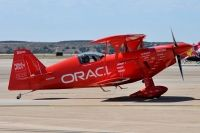 Photo: Oracle, Aviation Specialities Unlimited Challenger II, N260HP