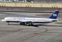 Photo: US Airways, Boeing 757-200, N906AW