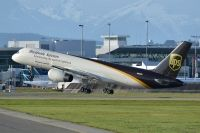 Photo: United Parcel Service - UPS, Boeing 757-200, N452UP