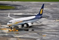 Photo: Jet Airways, Boeing 737-800, VT-JBF
