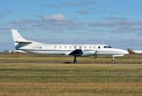 Photo: Carson Air, Fairchild-Swearingen SA-227 Metroliner, C-FTSK