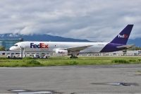 Photo: Federal Express / FedEx Express, Boeing 757-200, N906FD