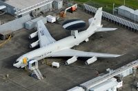 Photo: NATO, Boeing E-3 Sentry, LX-N 90459