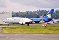 Photo: Canadian North, Boeing 737-300, C-GCNK