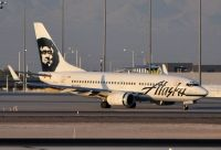 Photo: Alaska Airlines, Boeing 737-700, N617AS
