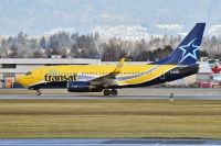 Photo: Air Transat, Boeing 737-700, C-GTQI
