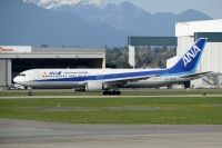 Photo: All Nippon Airways - ANA, Boeing 767-300, JA618A
