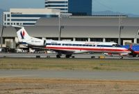 Photo: American Eagle, Embraer EMB-140, N841AE