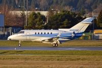 Photo: Untitled, Raytheon Hawker 900XP, N955SE