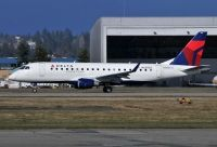 Photo: Compass Airlines, Embraer EMB-175, N639CZ