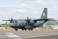 Photo: Italian Air Force, Alenia C-27J Spartan, CSX62127