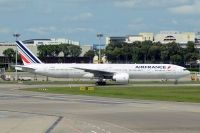 Photo: Air France, Boeing 777-300, F-GSQH