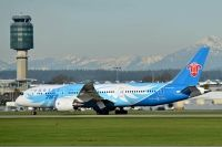 Photo: China Southern Airlines, Boeing 787, B-2727