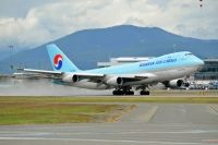 Photo: Korean Air Cargo, Boeing 747-400, HL7499