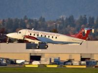 Photo: Northern Thunderbird Airlines, Beech 1900, C-GCMY