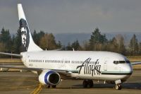Photo: Alaska Airlines, Boeing 737-900, N442AS