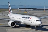 Photo: Air France, Boeing 777-200, F-GSPE