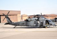 Photo: United States Air Force, Sikorsky HH-60G Pave Hawk, 26312