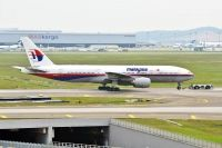 Photo: Malaysia Airlines, Boeing 777-200, 9M-MRH