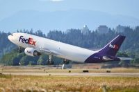 Photo: Federal Express / FedEx Express, Airbus A300-600, N659FE