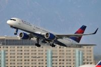Photo: Delta Air Lines, Boeing 757-200, N723TW