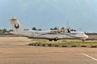 Photo: Iran Aseman Airlines, ATR ATR 72, EP-ATH