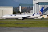 Photo: United Airlines, Boeing 737-900, N36472