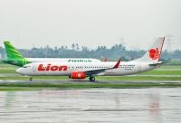 Photo: Lion Airlines, Boeing 737-900, PK-LFW