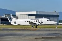 Photo: Pacific Coast Airlines, Beech 1900, C-FNSN