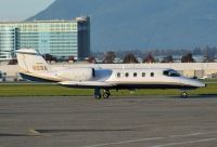 Photo: Untitled, Lear Learjet 35A, N23A