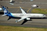 Photo: Alaska Airlines, Boeing 737-900, N248AK