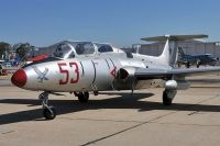 Photo: Untitled, Aero Vodochody L-39C Delfin Jet, N443KT