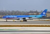 Photo: Air Tahiti Nui, Airbus A340-200/300, F-OJTN