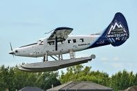 Photo: Harbour Air, De Havilland Canada DHC-3 Otter, C-GHAZ