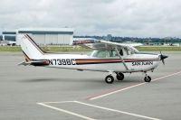 Photo: San Juan Airlines, Cessna 172, N739BC