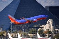 Photo: Southwest Airlines, Boeing 737-700, N7721E
