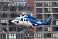 Photo: HeliJet, Sikorsky S-76, C-FZAA
