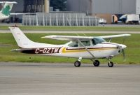 Photo: Untitled, Cessna 182, C-GZTM