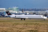 Photo: USA Jet Airlines, McDonnell Douglas MD-80, N949NS