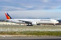 Photo: Philippine Airlines, Boeing 777-300, RP-C7779