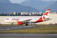 Photo: Air Canada Rouge, Airbus A319, C-GBIM