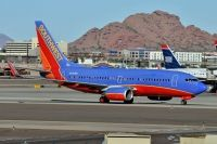 Photo: Southwest Air Lines, Boeing 737-700, N238WN
