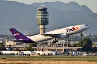 Photo: Federal Express / FedEx Express, Airbus A300-600, N679FE