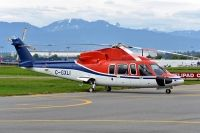 Photo: Summit, Sikorsky S-76, C-GXLI