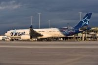 Photo: Air Transat, Airbus A330-300, C-GKTS
