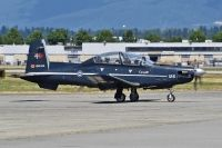 Photo: Canadian Armed Forces, Raytheon CT156 Harvard II, 156126